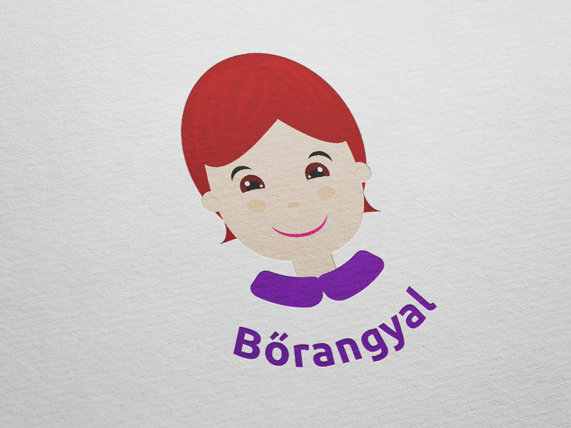 logo design print