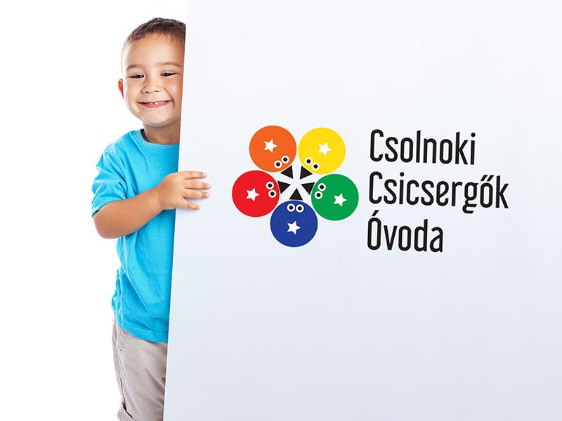 logo design signage